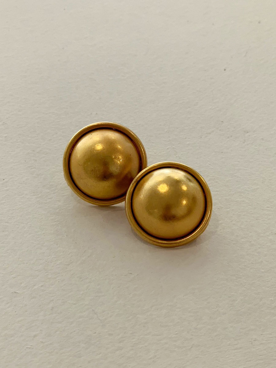 Monet earrings 04
