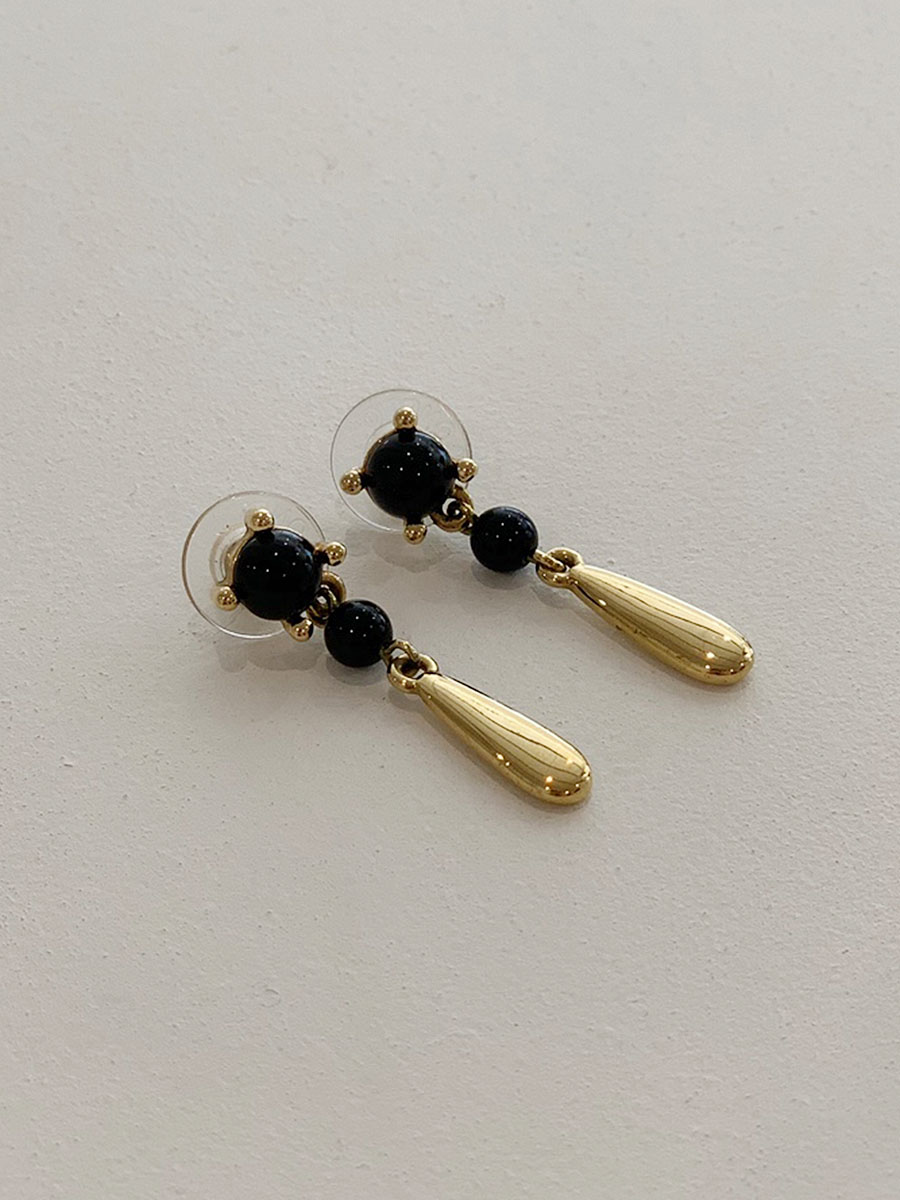 Monet earrings 06