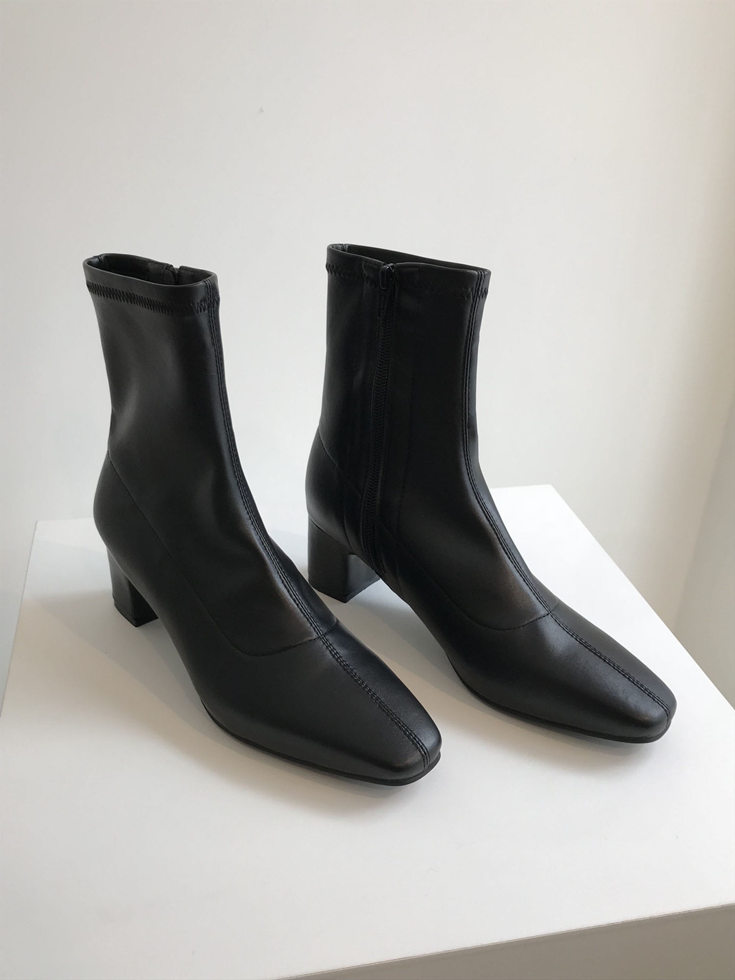 cov ankle boots